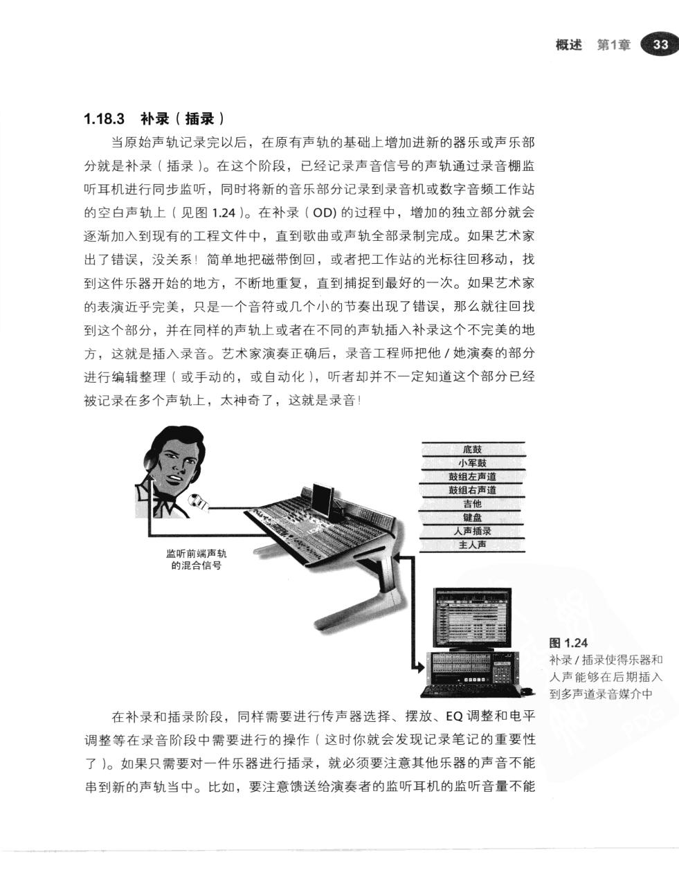 现代录音技术(第7版) 60