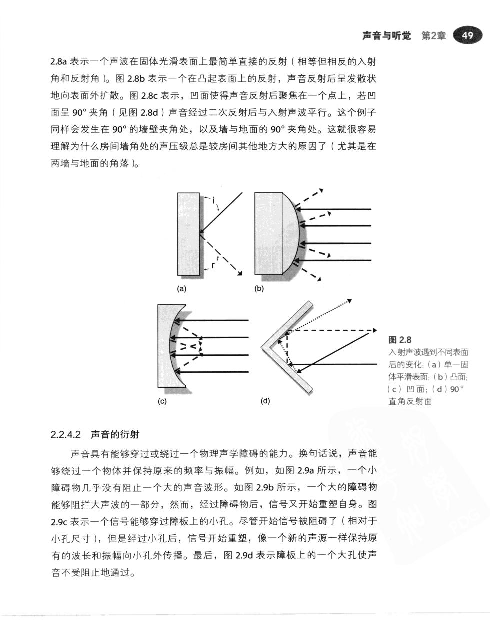 现代录音技术(第7版) 76