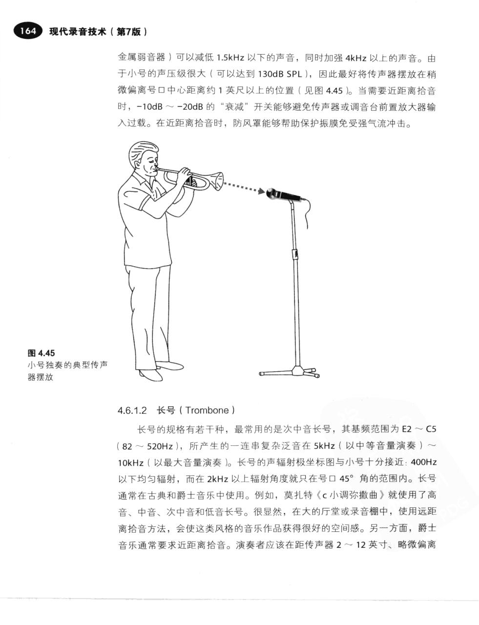 现代录音技术(第7版) 191