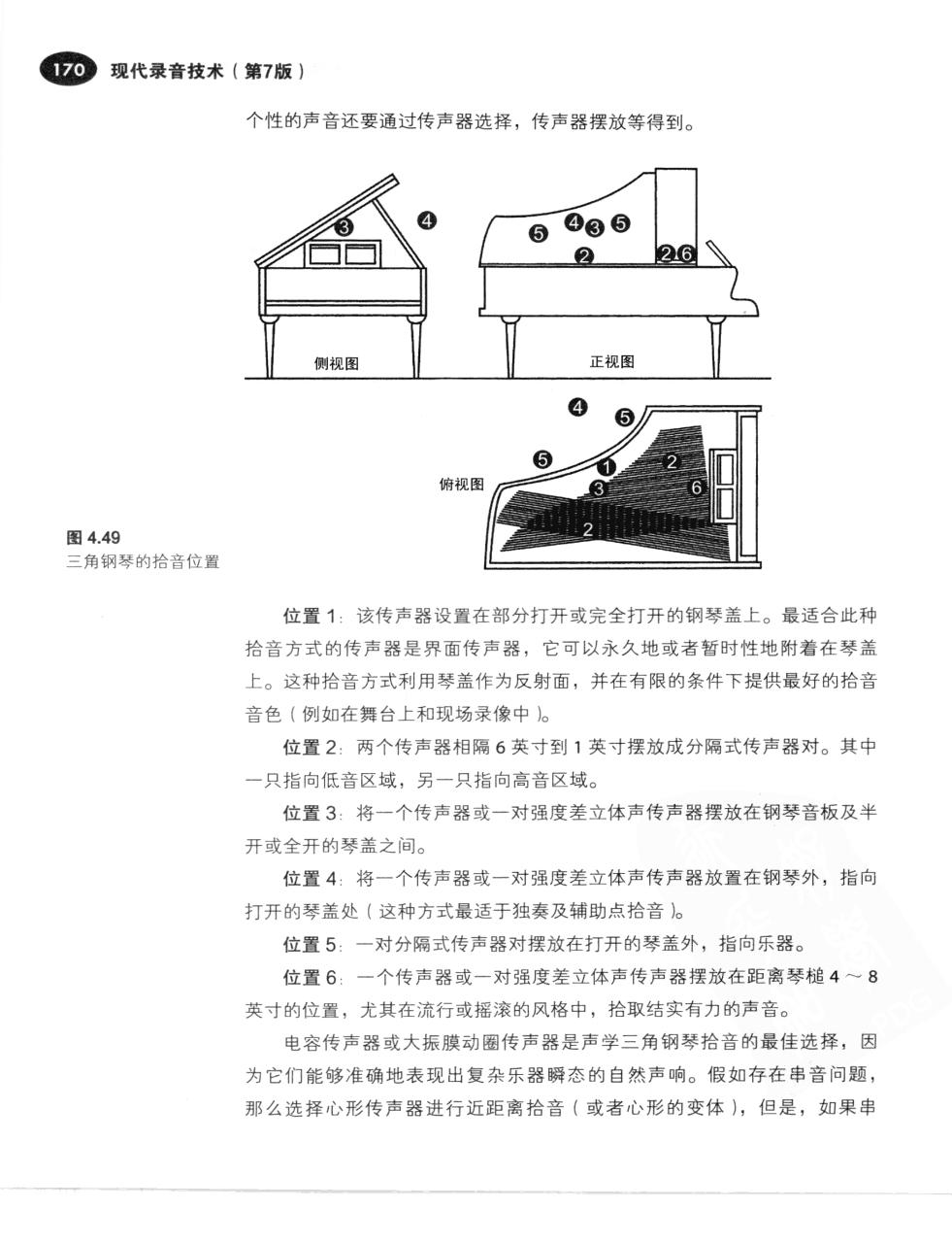 现代录音技术(第7版) 197