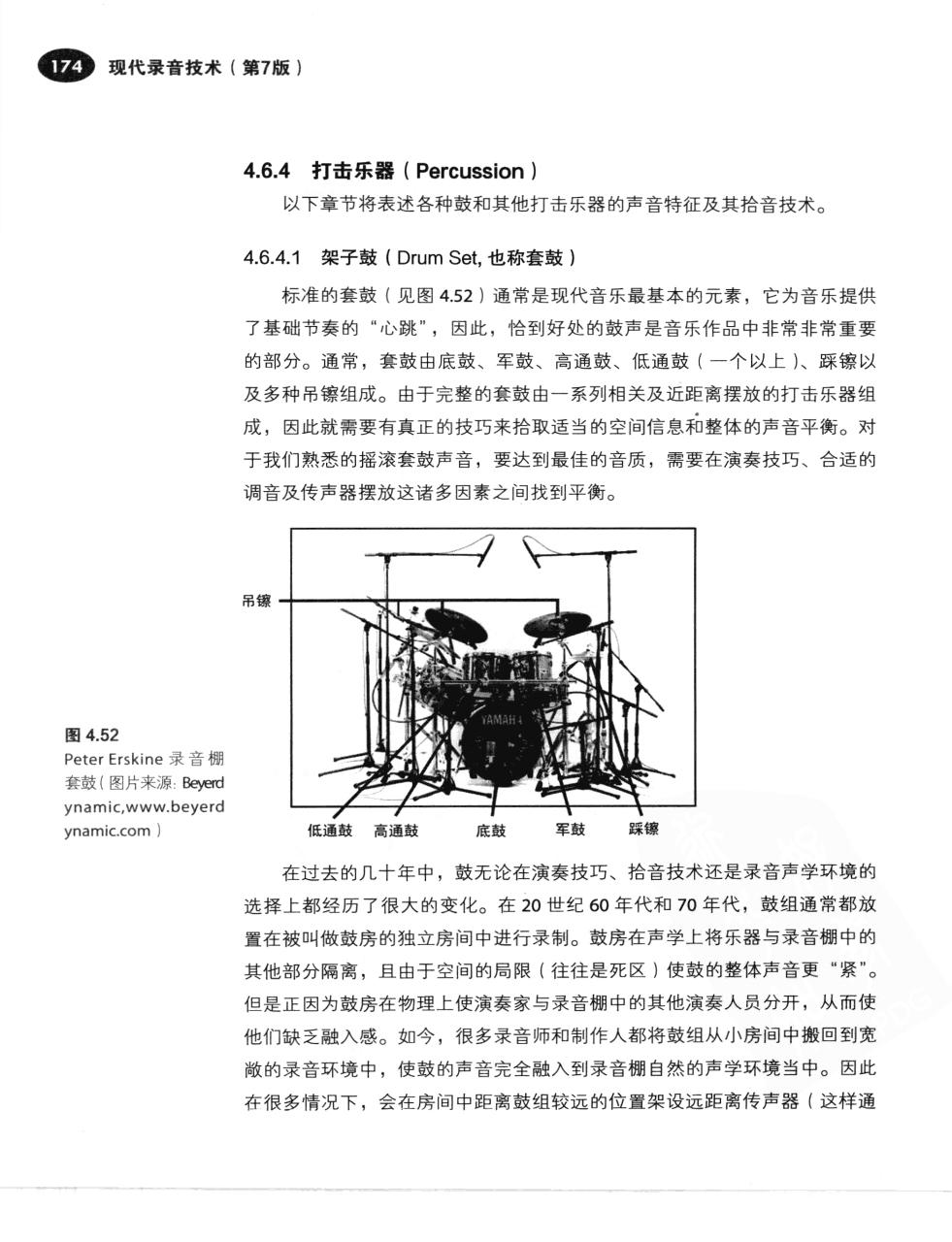 现代录音技术(第7版) 201