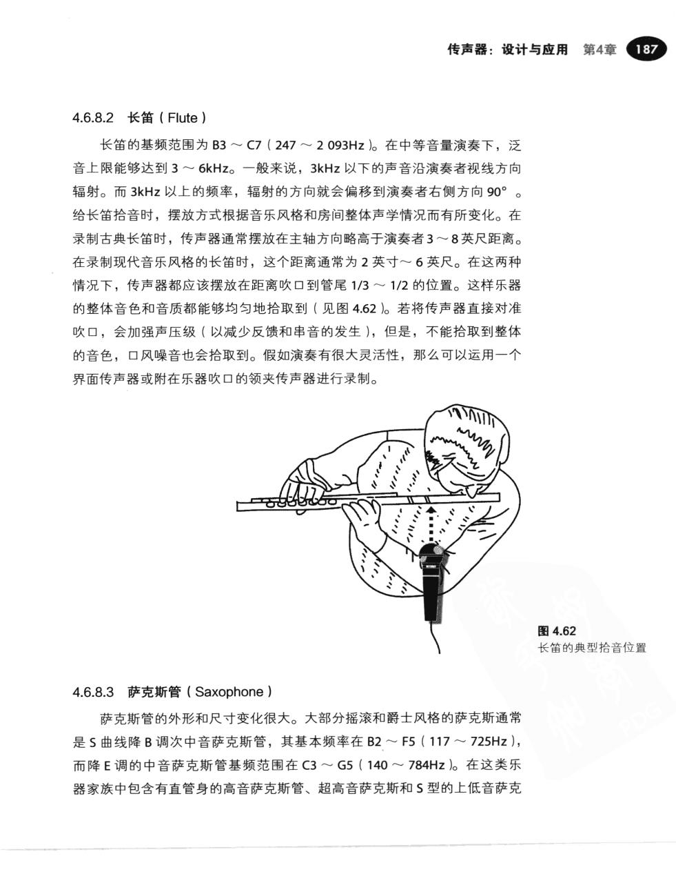 现代录音技术(第7版) 214