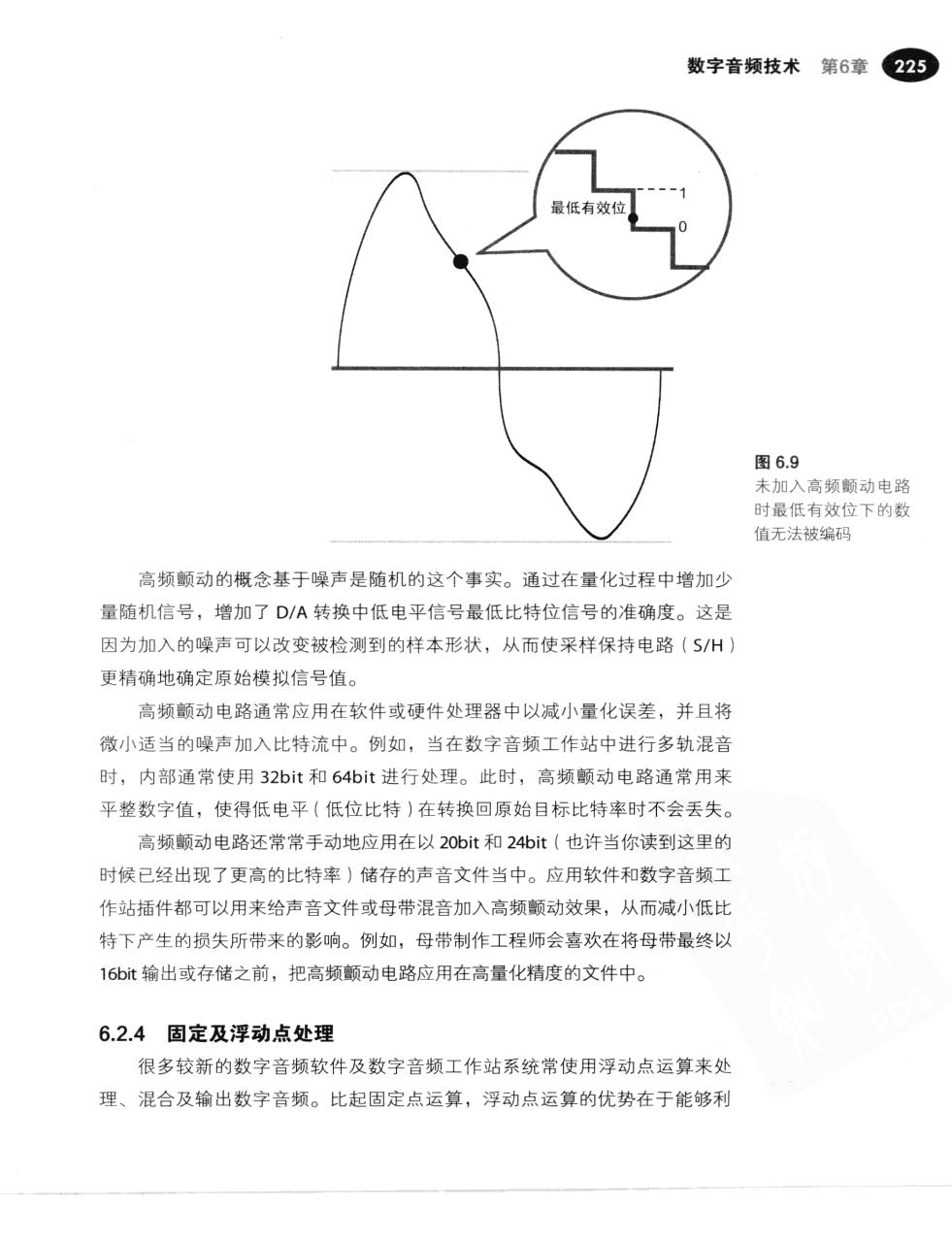 现代录音技术(第7版) 252