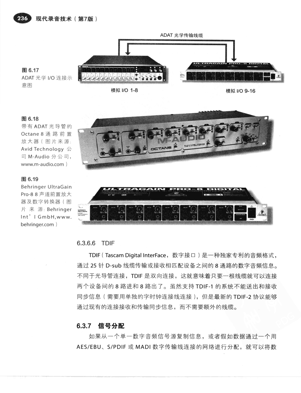 现代录音技术(第7版) 263