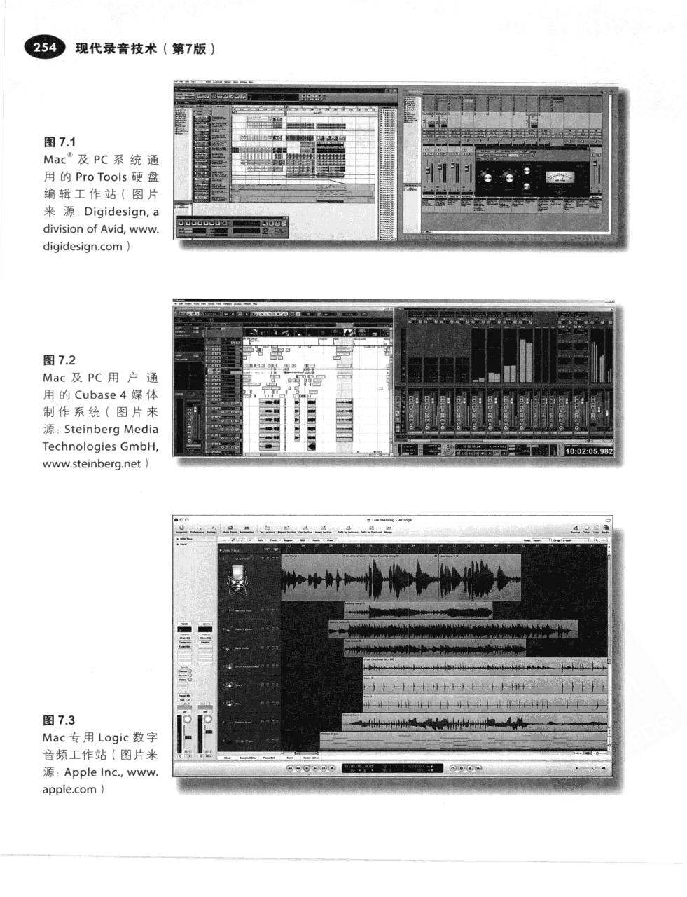 现代录音技术(第7版) 281