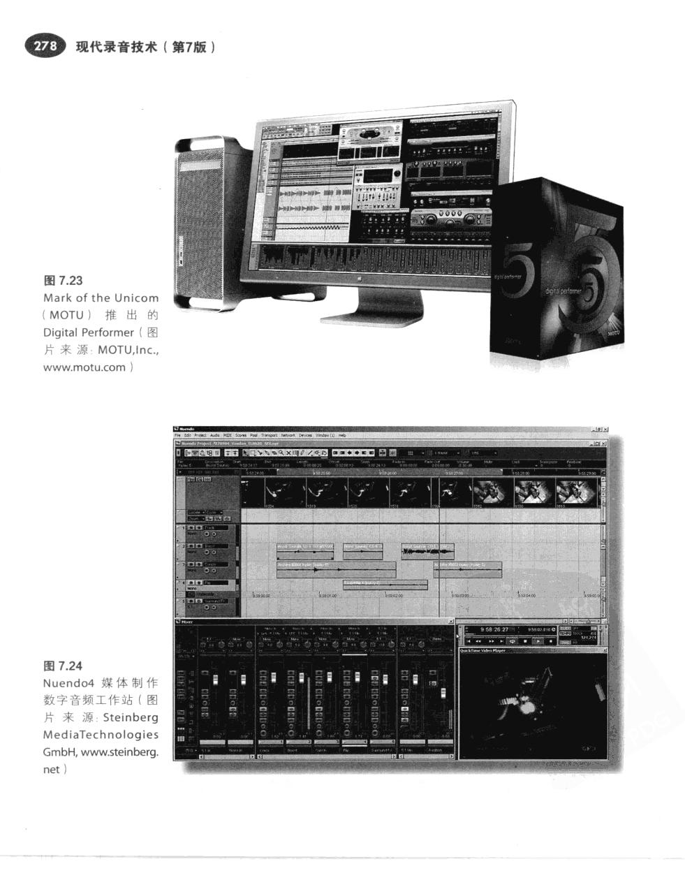 现代录音技术(第7版) 305