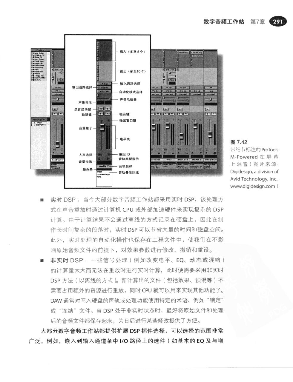 现代录音技术(第7版) 318
