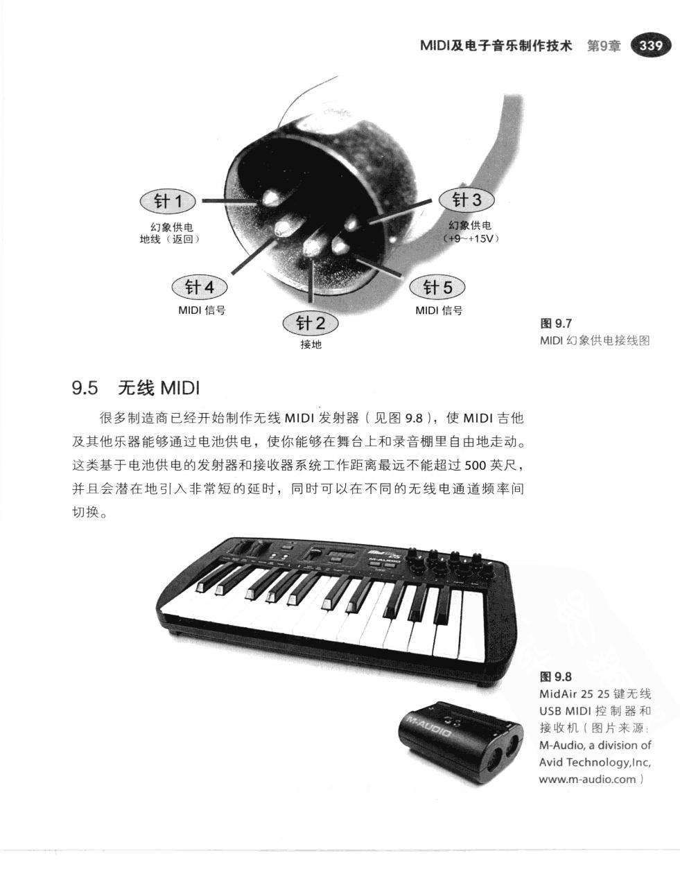 现代录音技术(第7版) 366