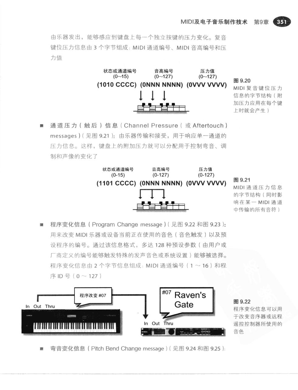 现代录音技术(第7版) 378