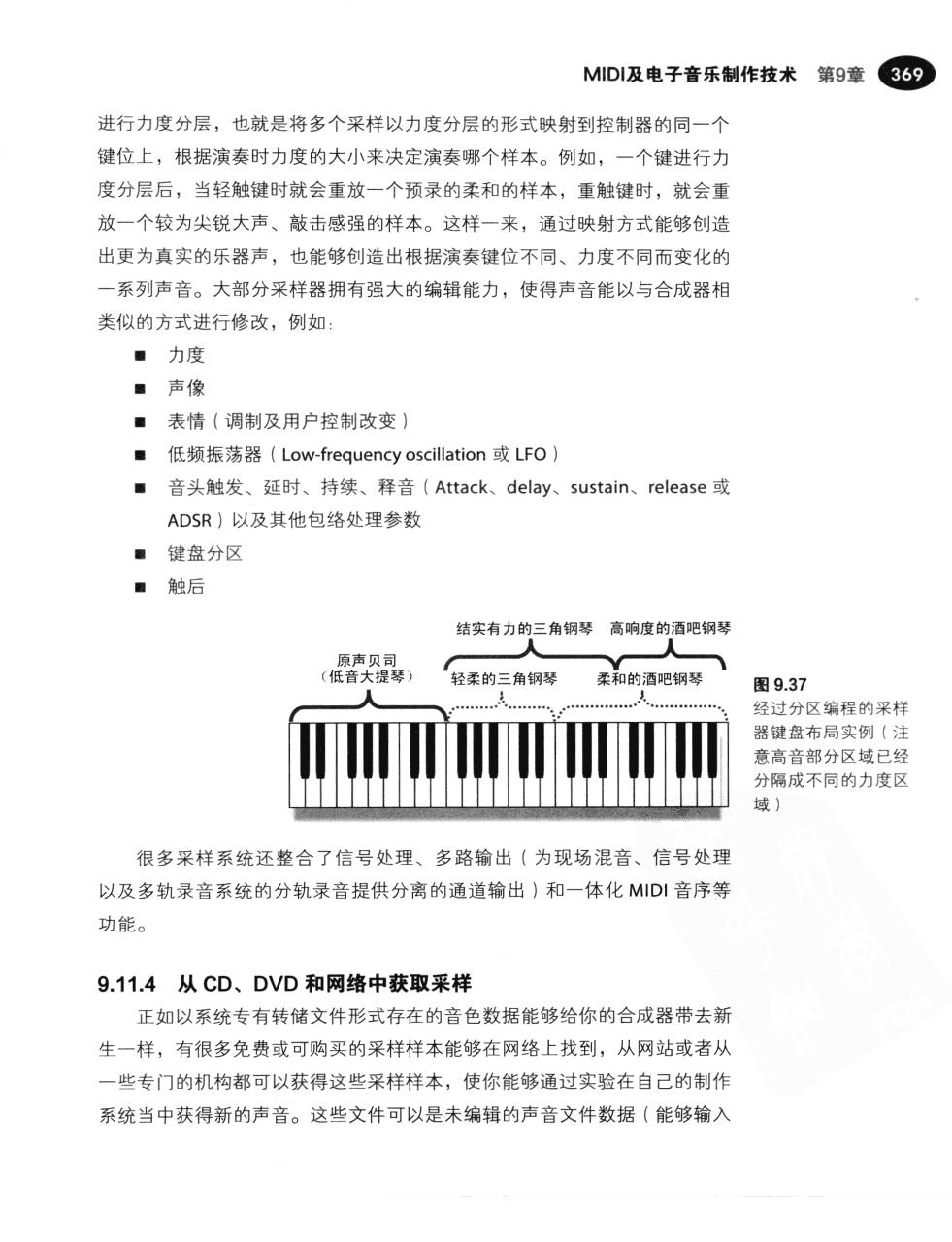现代录音技术(第7版) 396