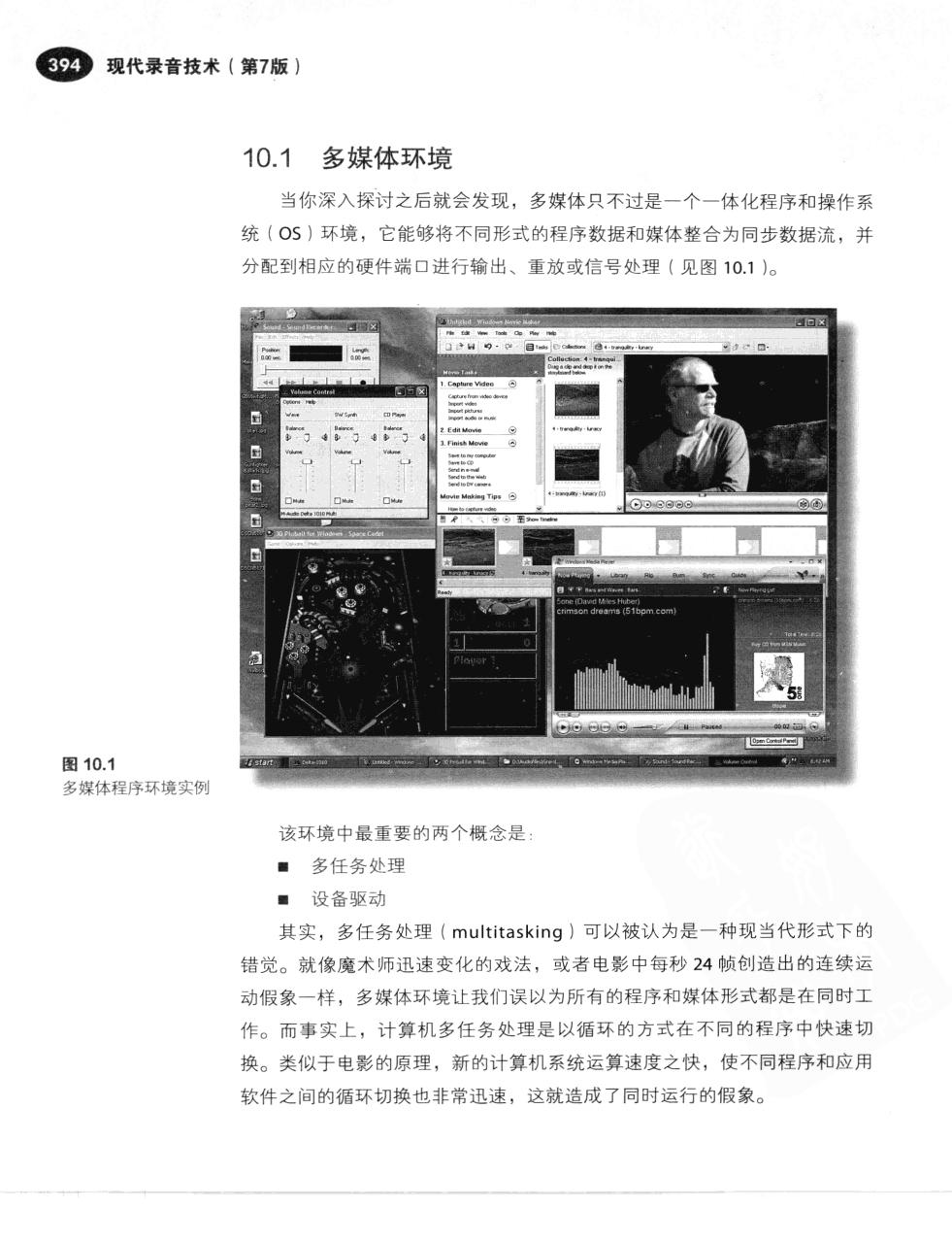 现代录音技术(第7版) 421