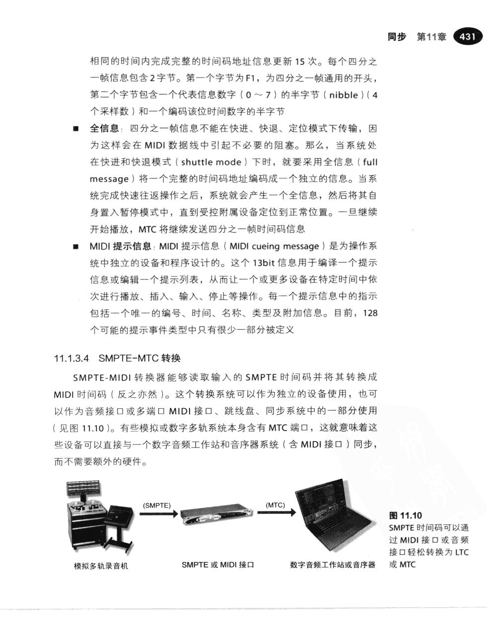 现代录音技术(第7版) 458