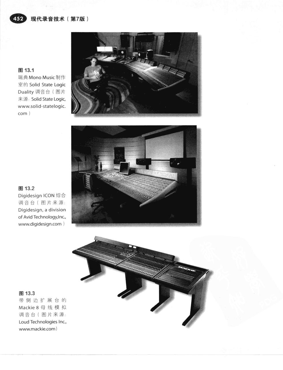 现代录音技术(第7版) 479