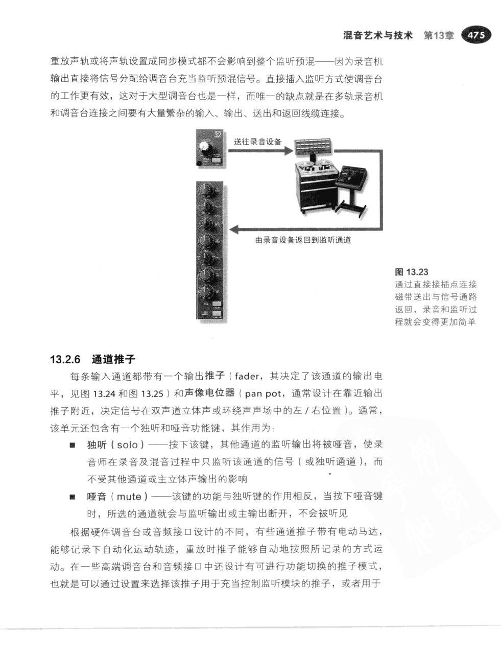 现代录音技术(第7版) 502