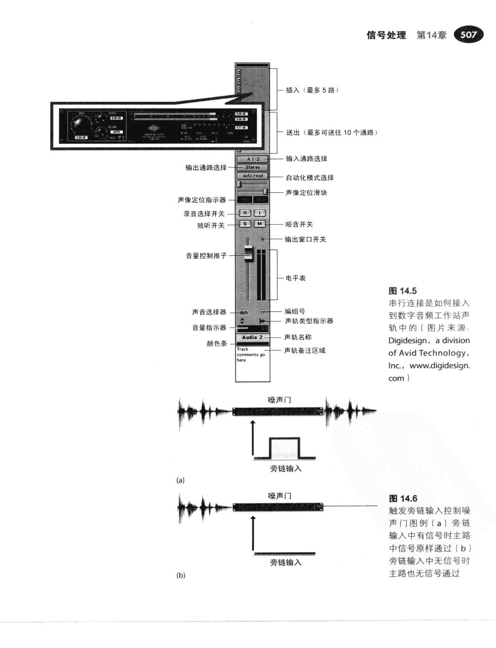 现代录音技术(第7版) 534