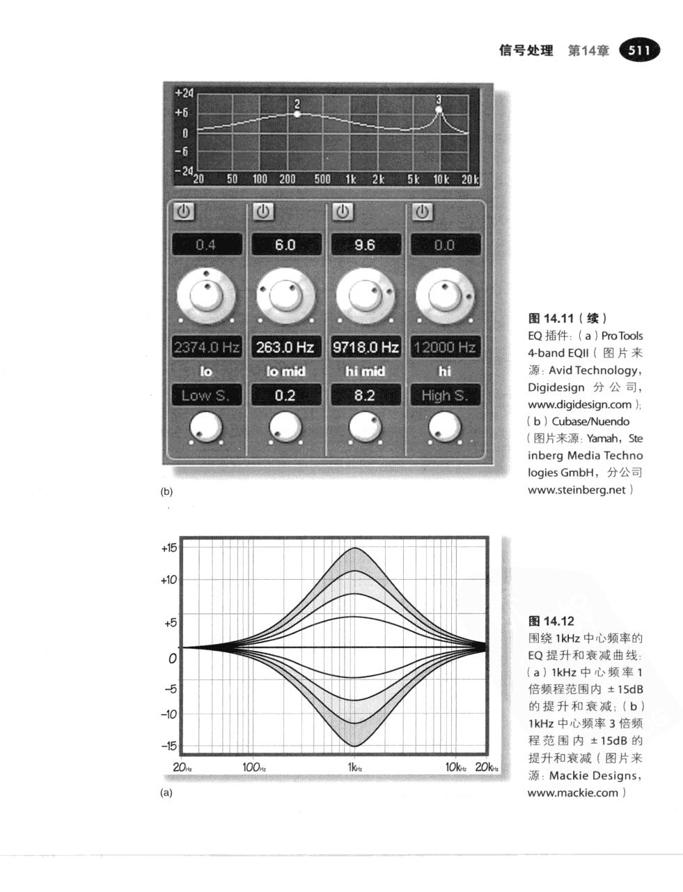 现代录音技术(第7版) 538