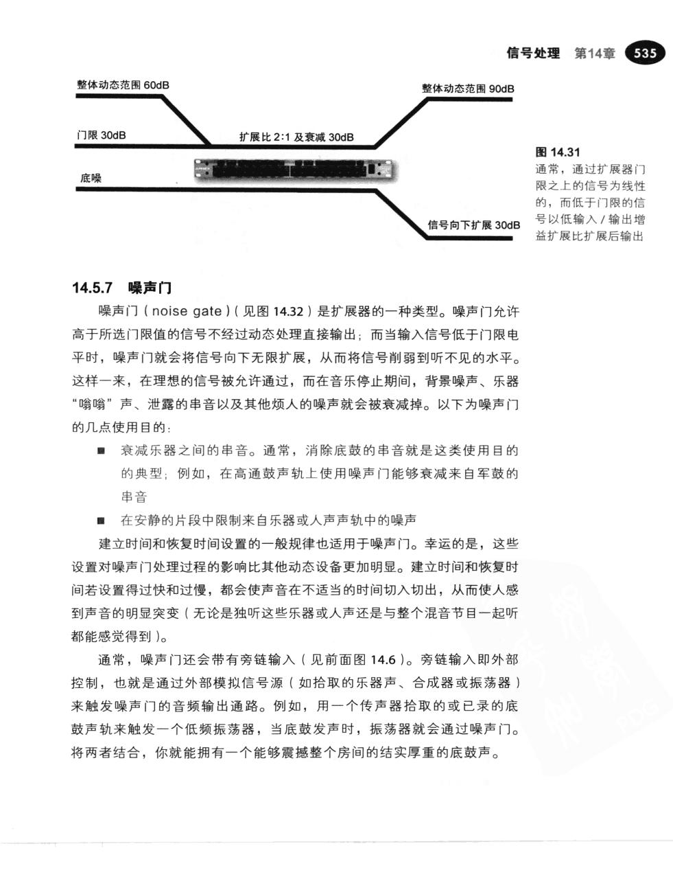 现代录音技术(第7版) 562