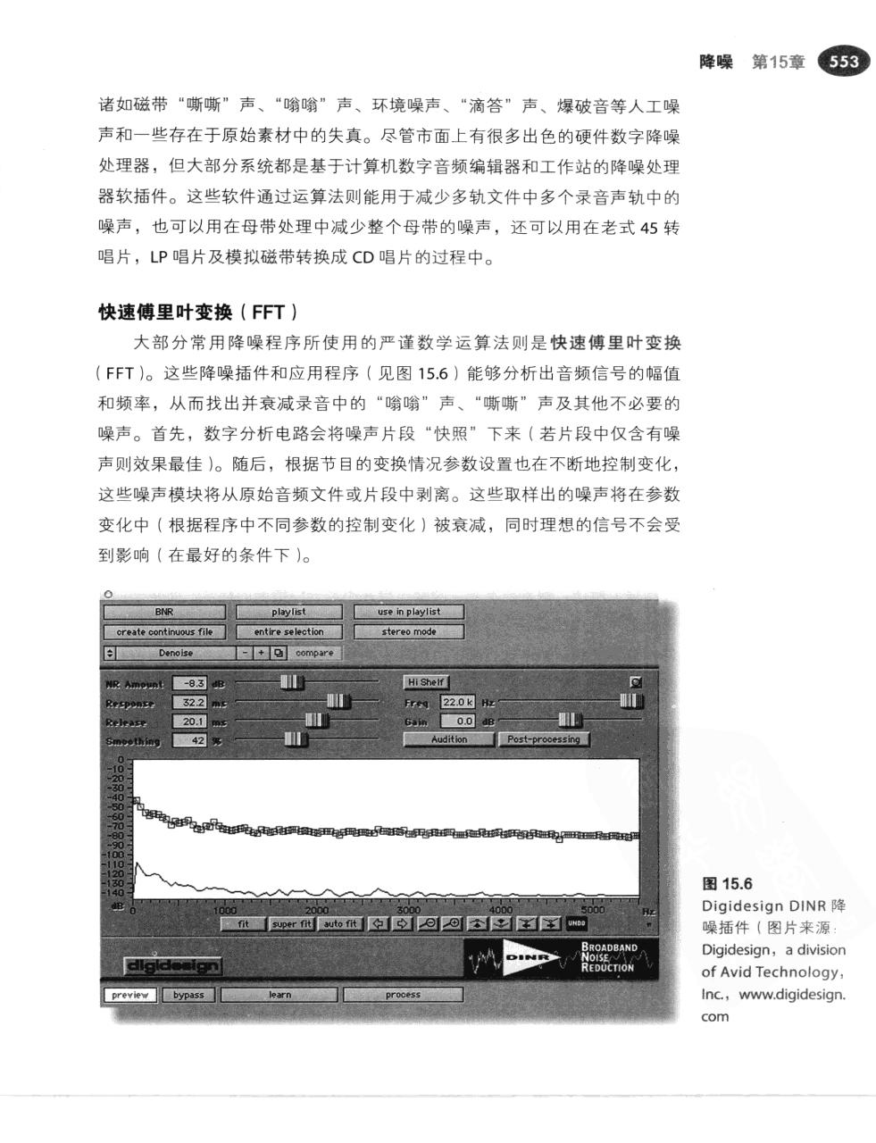 现代录音技术(第7版) 580