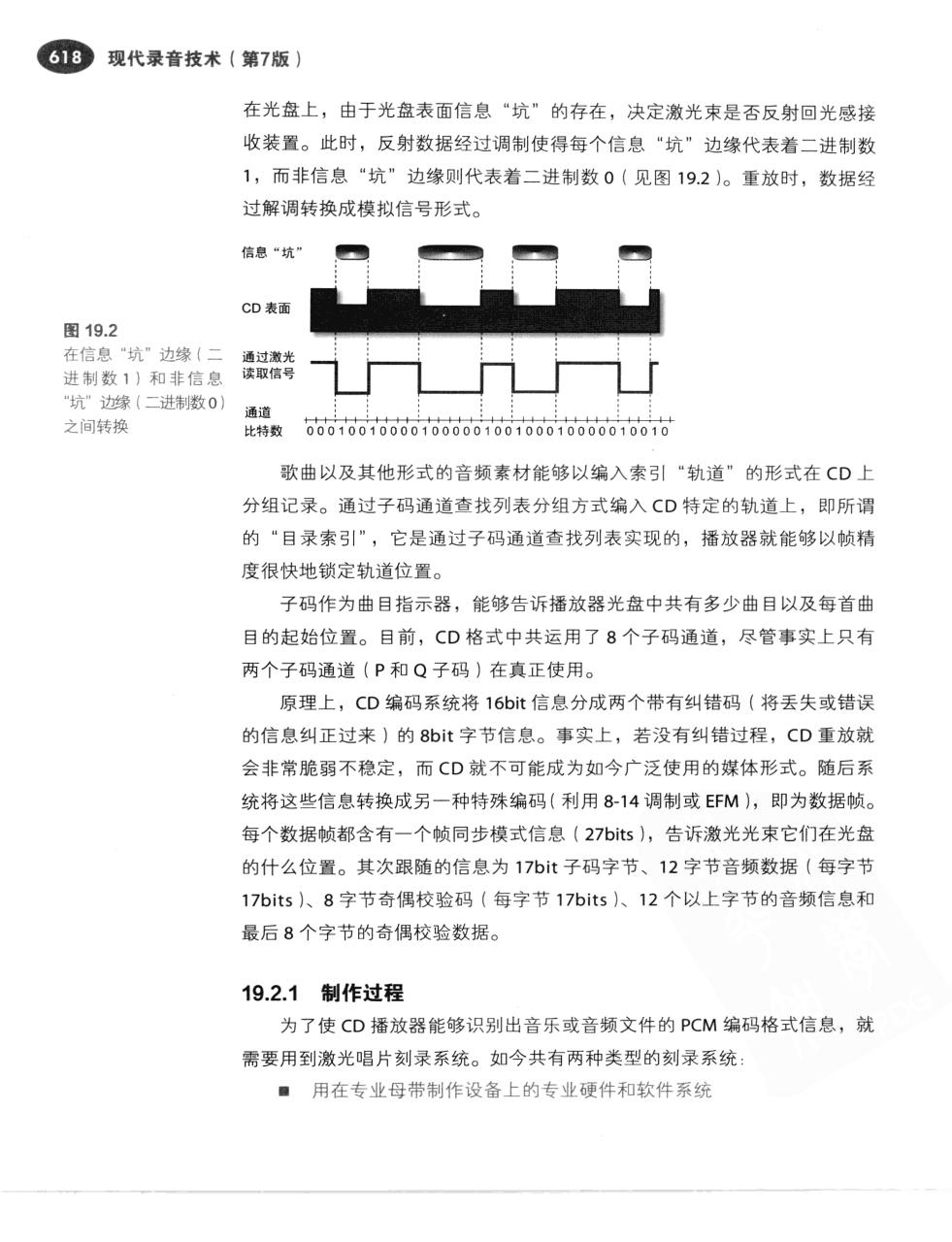 现代录音技术(第7版) 645