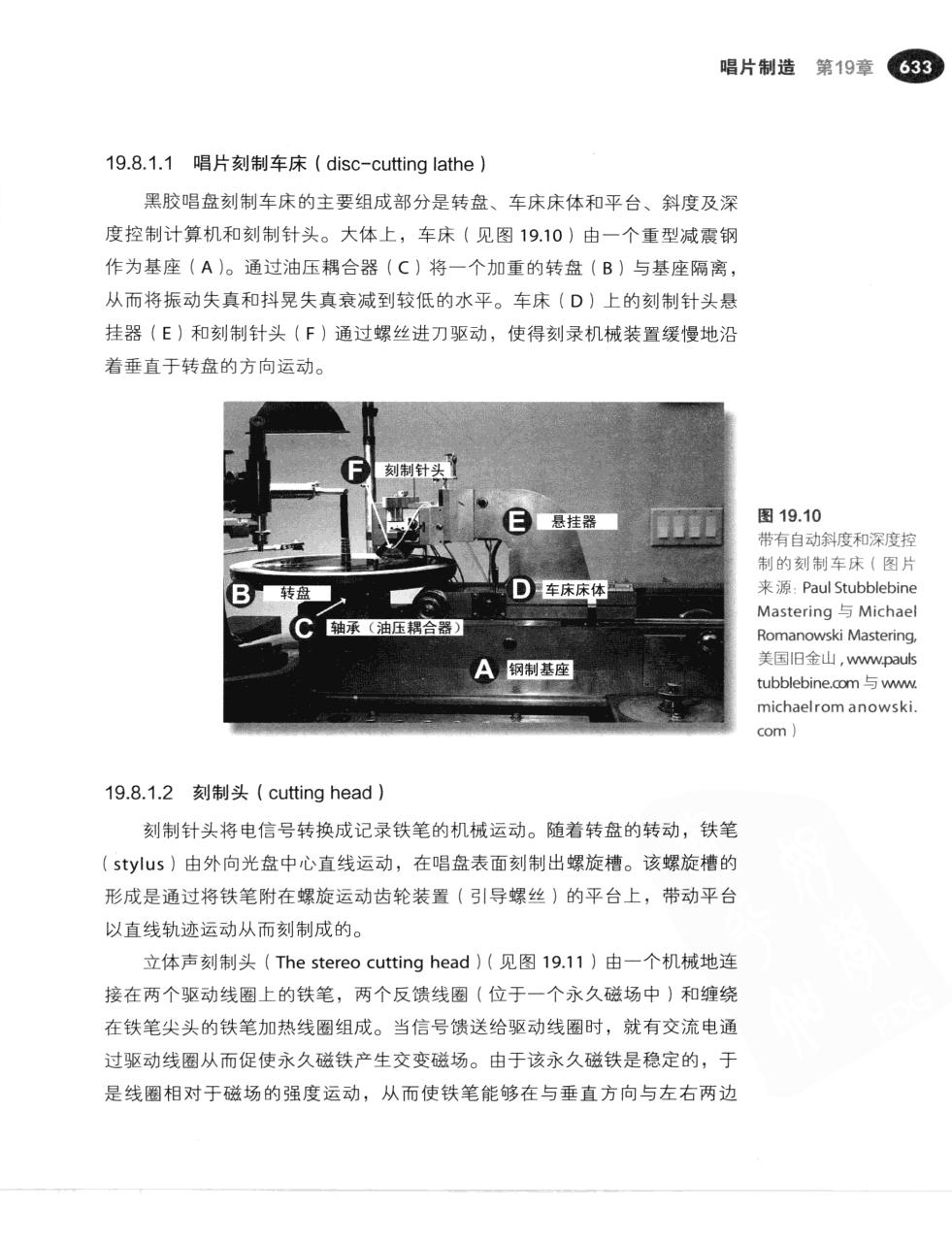 现代录音技术(第7版) 660
