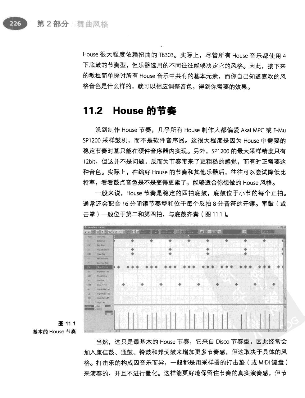 电子舞曲手册(第2版) 247