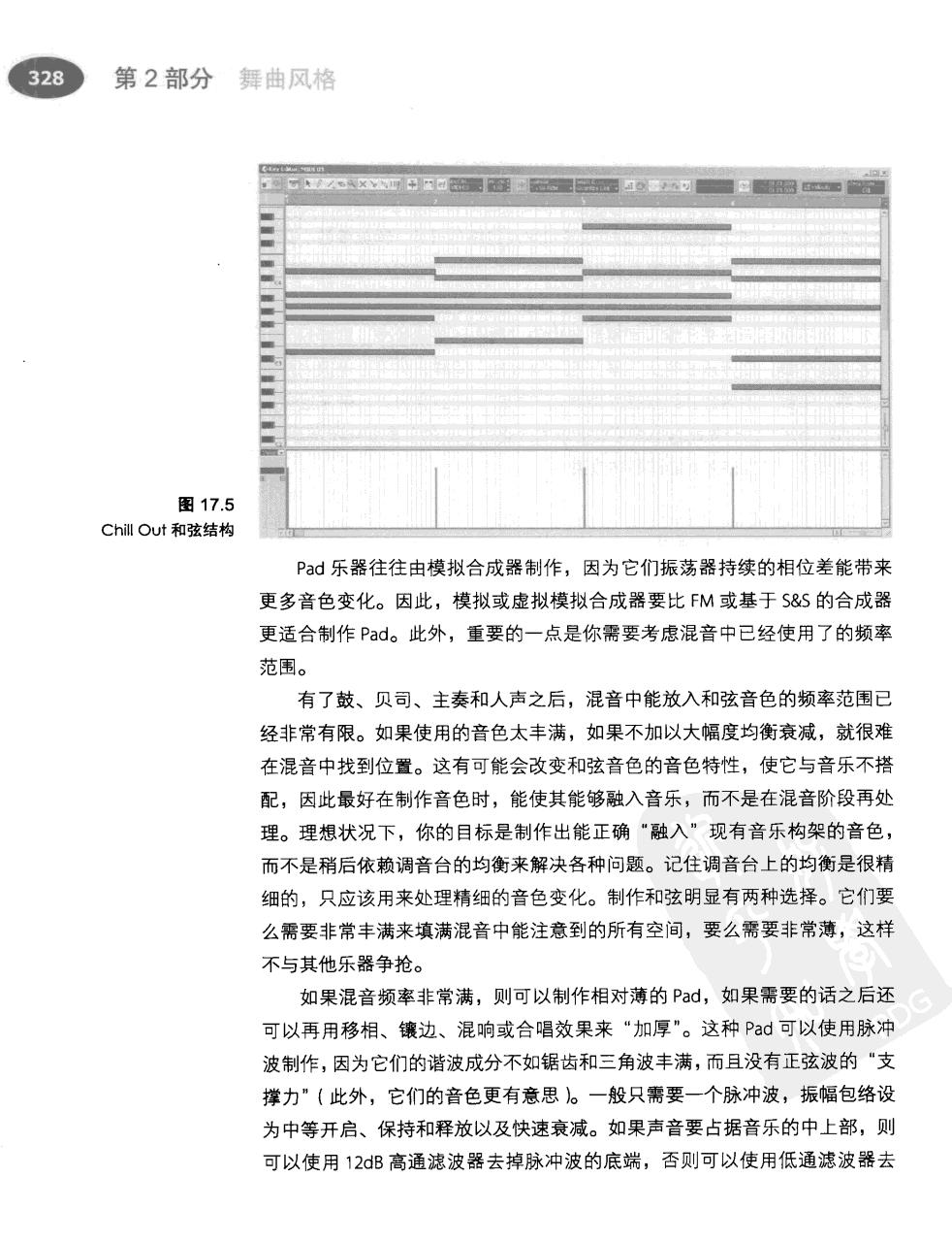 电子舞曲手册(第2版) 349